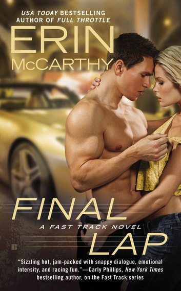 Final Lap ebook by Erin McCarthy