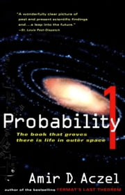 Probability 1 ebook by Amir D. Aczel, Ph.D.