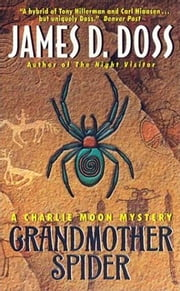 Grandmother Spider ebook by James D. Doss