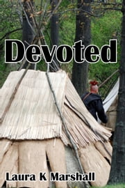 Devoted ebook by Laura K Marshall