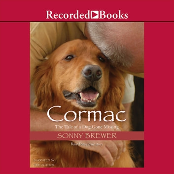 Cormac audiobook by Sonny Brewer