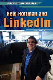 Reid Hoffman and Linkedin ebook by Byers, Ann
