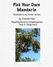 Pick Up Your Own Mandarin ebook by Connie Han