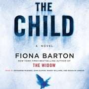 The Child audiolibro by Fiona Barton