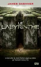 L'épreuve - tome 1 ebook by James DASHNER,Guillaume FOURNIER