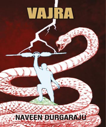 Vajra ebook by Naveen  Durgaraju
