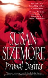 Primal Desires ebook by Susan Sizemore