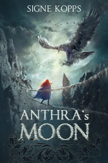 Anthra's Moon ebook by Signe Kopps