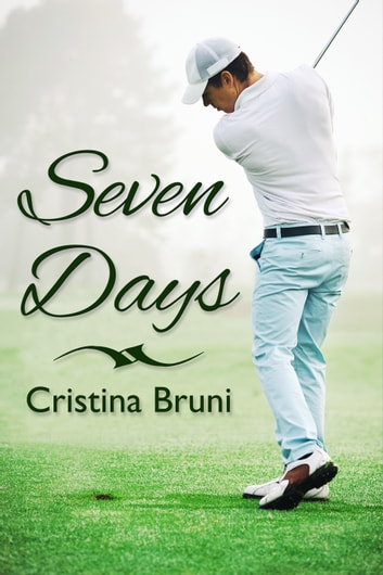 Seven Days ebook by Cristina Bruni