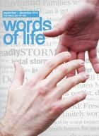 Words of Life September - December 2012 ebook by The Salvation Army