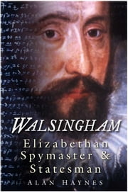 Walsingham - Elizabethan Spymaster and Statesman ebook by Alan Haynes