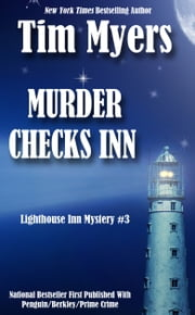 Murder Checks Inn ebook by Tim Myers