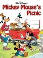 Mickey Mouse's Picnic ebook by Disney Book Group