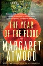 The Year of the Flood ekitaplar by Margaret Atwood