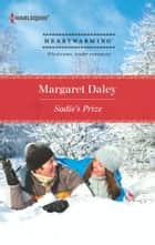 Sadie's Prize ebook by Margaret Daley