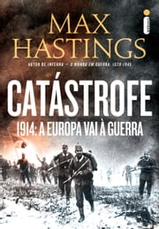 Catástrofe ebook by Max Hastings