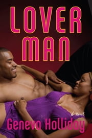 Lover Man ebook by Geneva Holliday