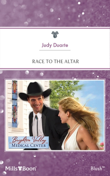 Race To The Altar ebook by Judy Duarte