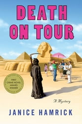 Death on Tour ebook by Janice Hamrick