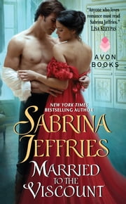 Married to the Viscount ebook by Sabrina Jeffries