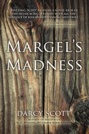 Margel's Madness ebook by Darcy Scott