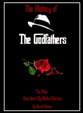History of The Godfathers ebook by David Pietras