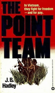 The Point Team ebook by J.B. Hadley