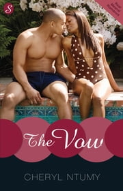 The Vow ebook by Cheryl Ntumy