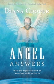 Angel Answers ebook by Cooper, Diana
