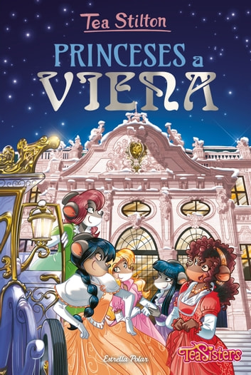 Princeses a Viena ebook by Tea Stilton