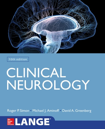 Lange clinical neurology 10th edition ebook by roger p simon lange clinical neurology 10th edition ebook by roger p simondavid greenberg fandeluxe Images
