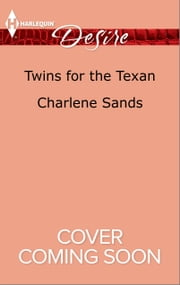 Twins for the Texan ebook by Charlene Sands