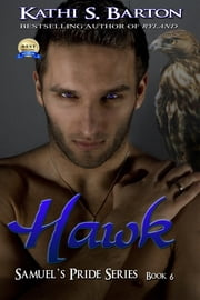 Hawk ebook by Kathi S Barton