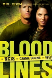 Blood Lines ebook by Mel Odom