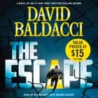 The Escape audiobook by David Baldacci, Ron McLarty