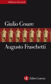 Giulio Cesare ebook by Kobo.Web.Store.Products.Fields.ContributorFieldViewModel