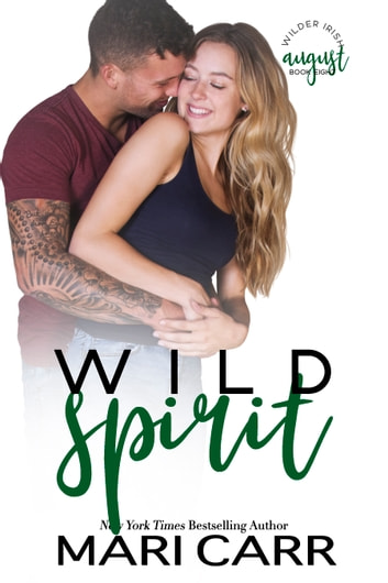 Wild Spirit ebook by Mari Carr