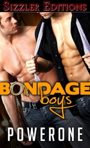BONDAGE BOYS ebook by POWERONE