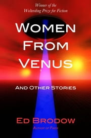 Women From Venus ebook by Ed Brodow