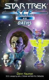 Star Trek: Oaths ebook by Glenn Hauman
