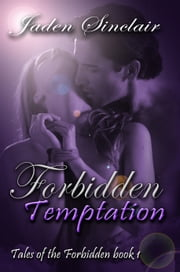 Forbidden Temptations ebook by Jaden Sinclair