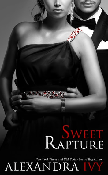 Sweet Rapture ebook by Alexandra Ivy