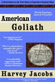 American Goliath ebook by Harvey Jacobs