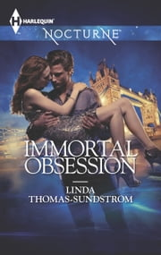 Immortal Obsession ebook by Linda Thomas-Sundstrom