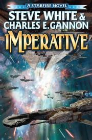 Imperative ebook by Steve White,Charles E. Gannon