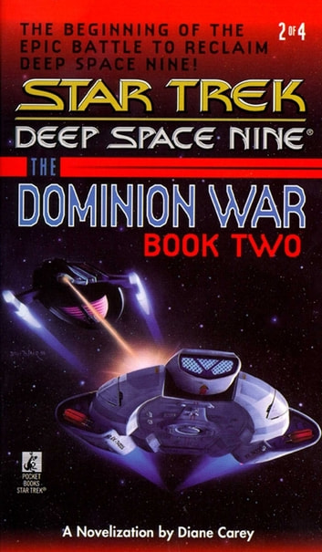 The Dominion Wars: Book 2 - Call to Arms ebook by Diane Carey
