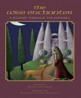 Wise Enchanter ebook by Shelley Daivdow, Krystyna Kurzyca