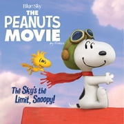 The Sky's the Limit, Snoopy! - with audio recording ebook by Charles  M. Schulz, Natalie Shaw, Style Guide