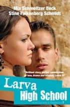 Expectations & Endurance, Larva High School 2 ebook by Mia Beck, Stine Falkenberg Schmidt