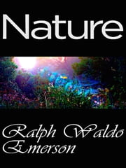 Nature ebook by Ralph Waldo Emerson